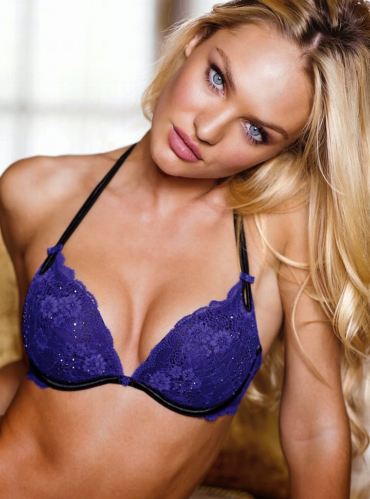 Candice Swanepoel is a South African fashion model best known for her work with Victoria's Secret. In 2012, she came in 10th on the Forbes top-earning models list.