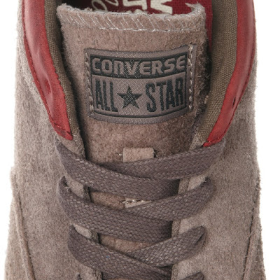 Converse X Stussy CVO Mid