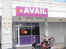 Center AVAIL Jakarta Barat