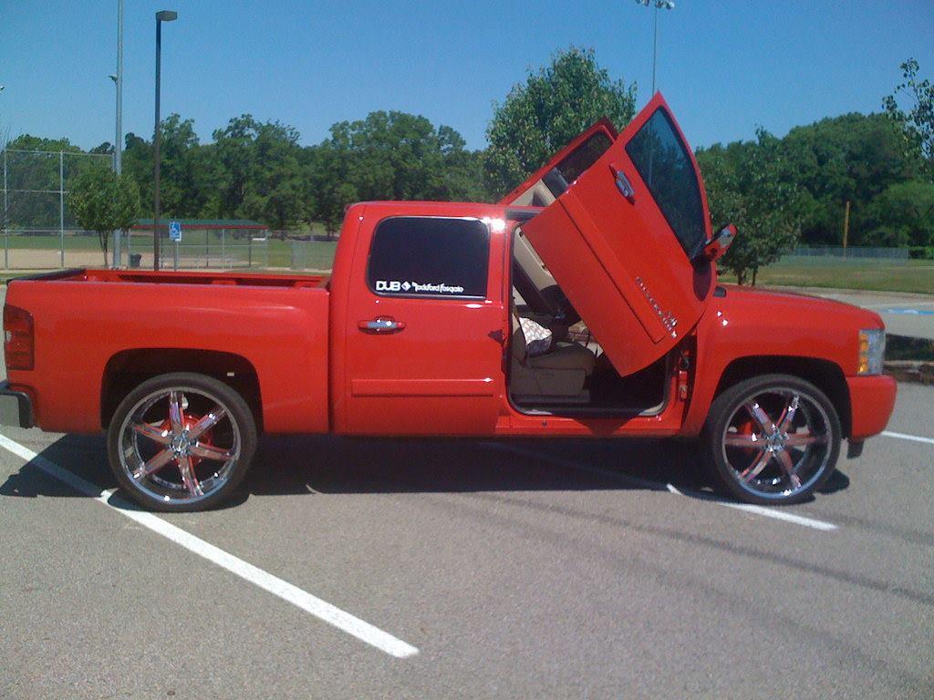Accesorios Para Trocas Chevrolet Html Autos Post