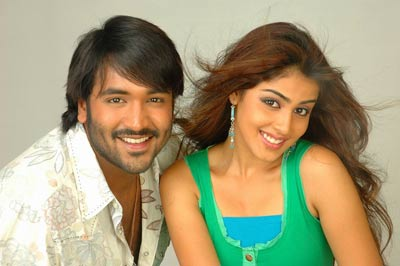 Watch Dhee (2007) Telugu Movie Online