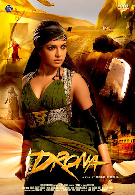 Drona Hindi Songs MP3
