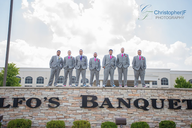 Chicago DiNolfo Wedding