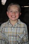 Connor 7 yrs