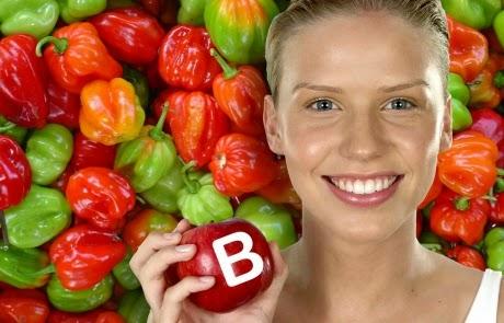 veregrupi toitumine