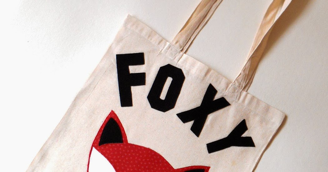 Handmade By Eva Rose Foxy Fabric Basket Mother S Day