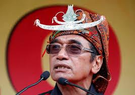 Estadu Timorense