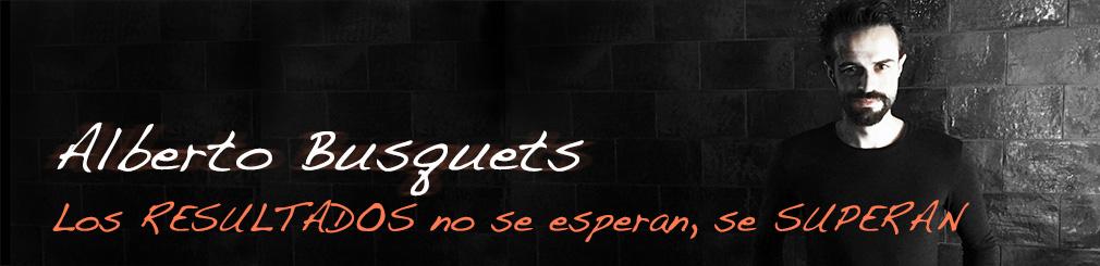 @albusquets - SUPERA tus RESULTADOS