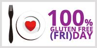Gluten Friday