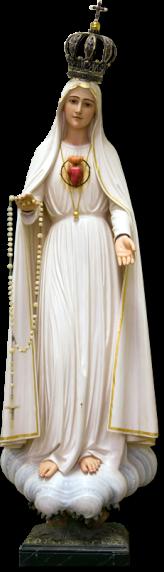 Santísima Virgen Maria, Nuestra Señora del Rosario