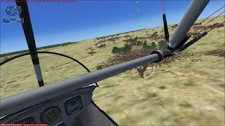 Mission Patrouille dans la réserve - Trouver l'éléphanteau