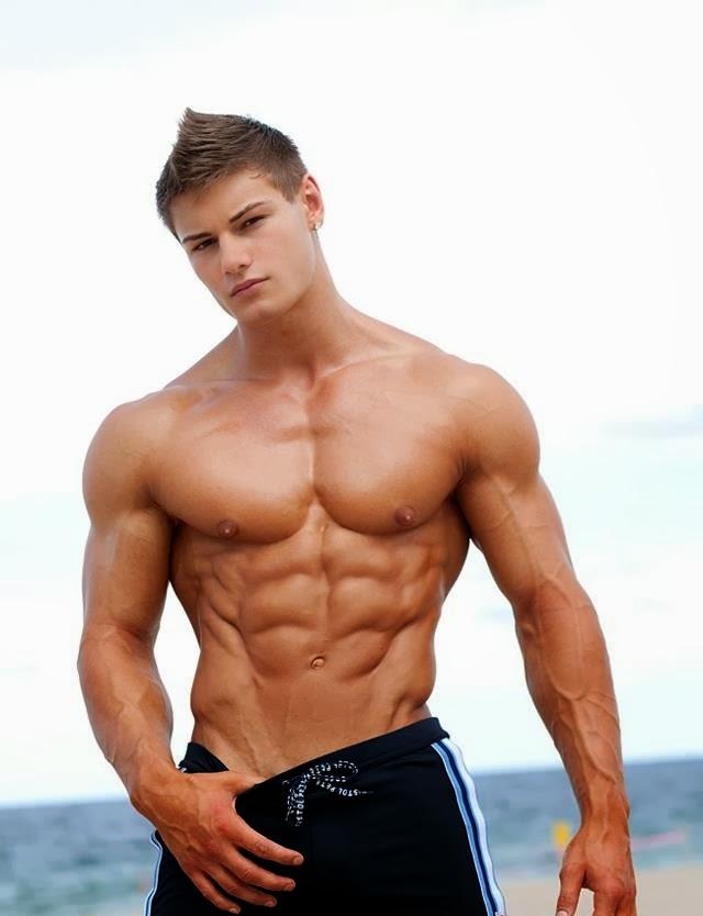 Jeff Seid- Male Fitness Model | Bodybuilding and Fitness Zone: muscleshunk.blogspot.com/2013/11/jeff-seid-male-fitness-model.html