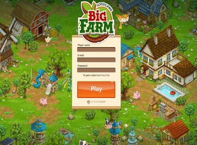 Big Farm register