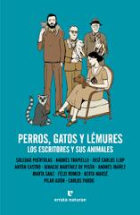 Perros,Gatos y Lemures