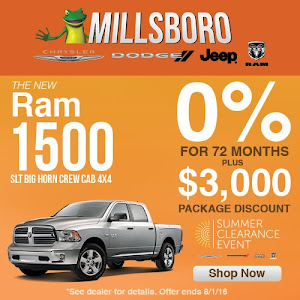 Milsboro Chrysler Dodge Jeep