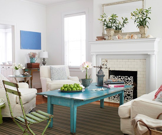 Living Room Decore Home Decorating Ideas Pinterest Leather Living ...