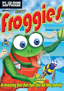 FROGGiES [FINAL]