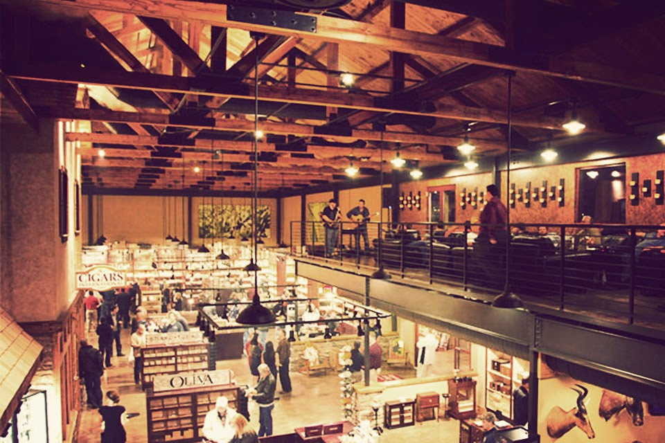 """Nov 23, · Cigars International Factory Store says, """"This impressive structure is America's largest freestanding cigar store featuring 2 bars, spacious lounge space and an endless supply of cigars."""" Cigars International. 24 reviews Tobacco Shops, Outlet Stores. Cigars International 3/5(21)."""