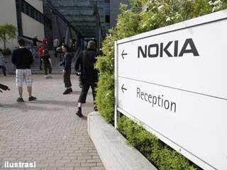 Nokia Tutup Pabrik Dan Phk Karyawan Di Finlandia [ www.BlogApaAja.com ]