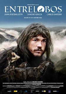 Entre lobos (2010) online y gratis