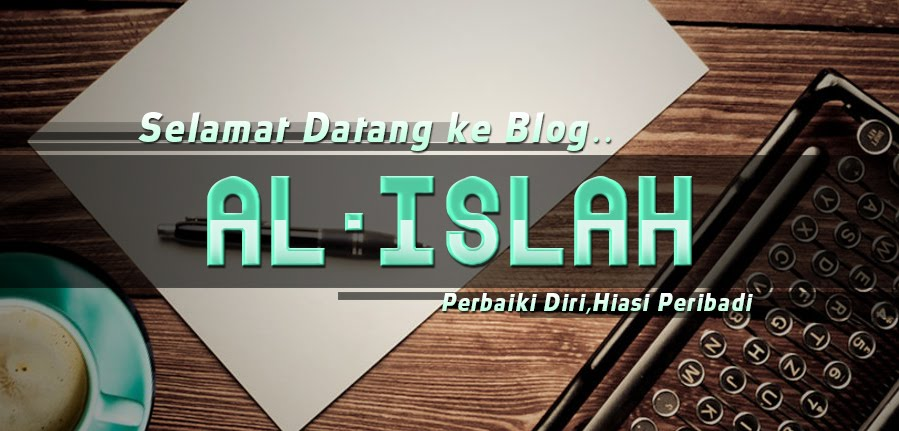 Al Islah