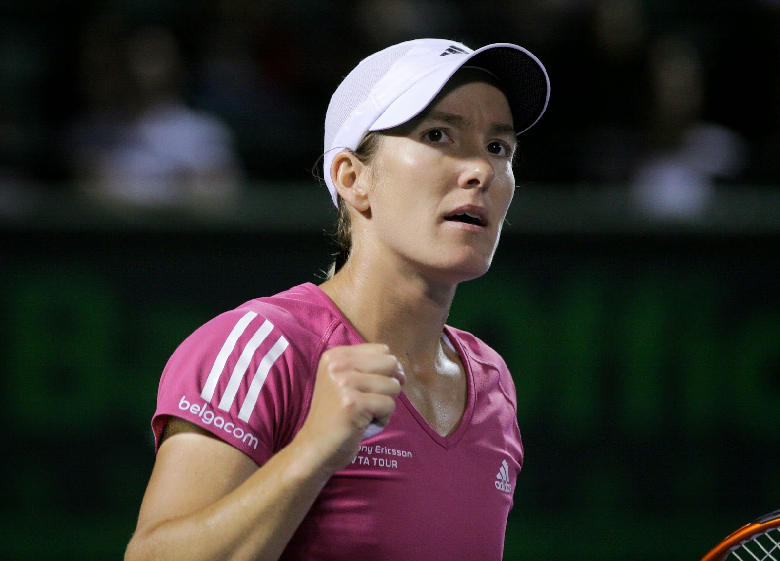 Justine Henin Profile And Fresh Hd Wallpapers 2014
