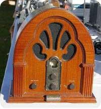 Sejarah Ditemukan Radio