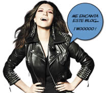 Blog Somos Mi Pausini