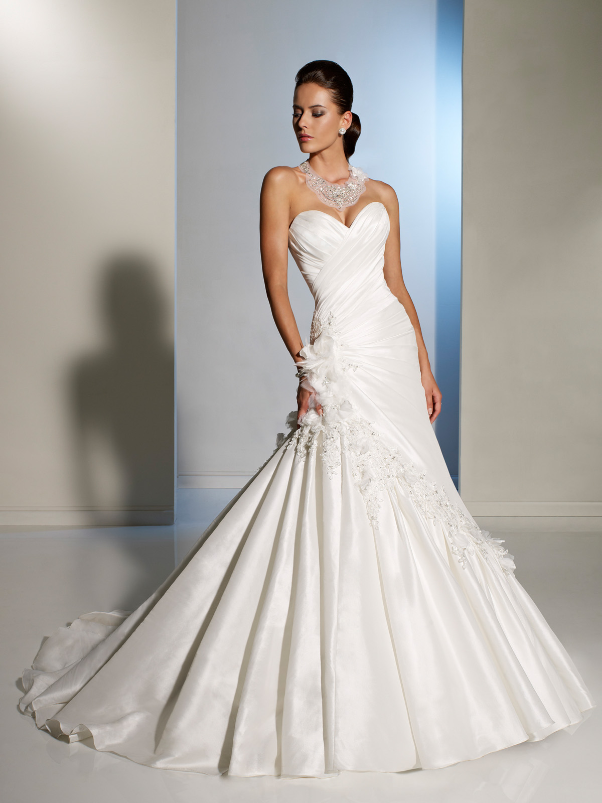 bridal dresses uk modern twist wedding dresses by sophia With sophia wedding dress