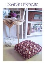 PUBBLICAZIONI: Scheda (pdf) Comfort Floreale