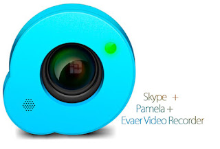 Skype 6.3.0.105 Final + Pamela + Evaer Video Recorder