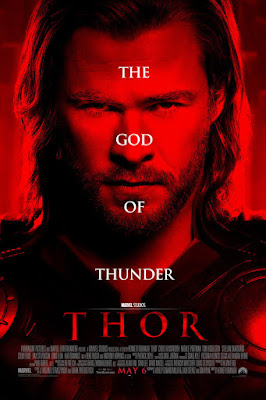 Thor (2011) Hindi Dubbed HD