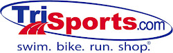 Save 20% at Trisports.com - Click Logo