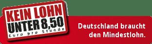 legge stipendi in germania salario minimo 8,50 euro ora