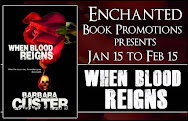 When Blood Reigns Tour & Giveaway