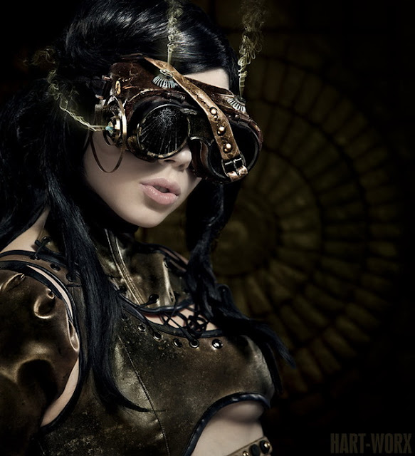 Tubefox Blogspot Com Sexy Steampunk Girls