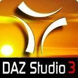 DAZ Studio 3D – Criar Animações 3D
