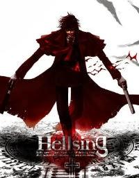 Hellsing Ultimate - Hellsing OVA