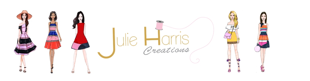 Julie Harris Creations