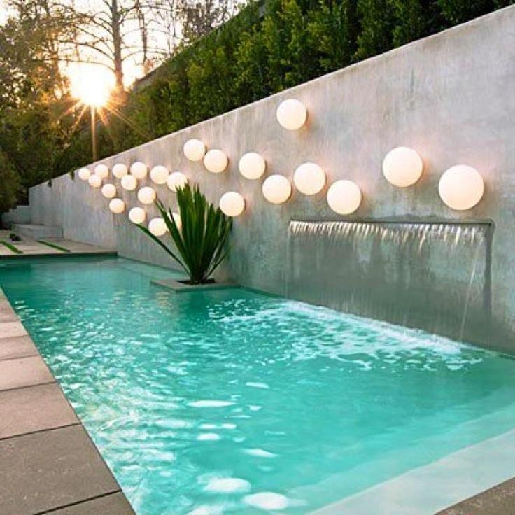 Y bueno mientras me imagino que estoy en una piscina de for Plantas para piscinas