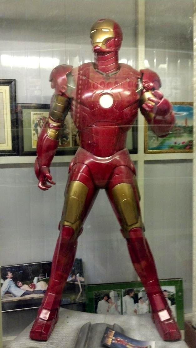 iron man movie,iron man in real life