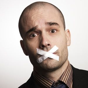 No one wants to hire a malcontent, so be prepared to bite your tongue when the interviewer invariably asks you about your previous employer. Speaking negatively about your last job -- even if it involved sorting monkey feces or taste-testing expired dairy products -- will give the interviewer the impression that you're a difficult person to get along with.