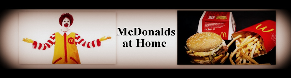 McDonald's Restaurant Copycat Recipes