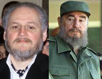 Carlos The Jackal Inspired By Fidel Castro
