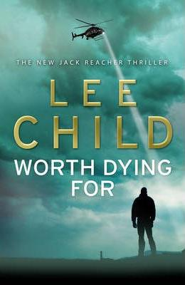 Read Worth Dying For online free