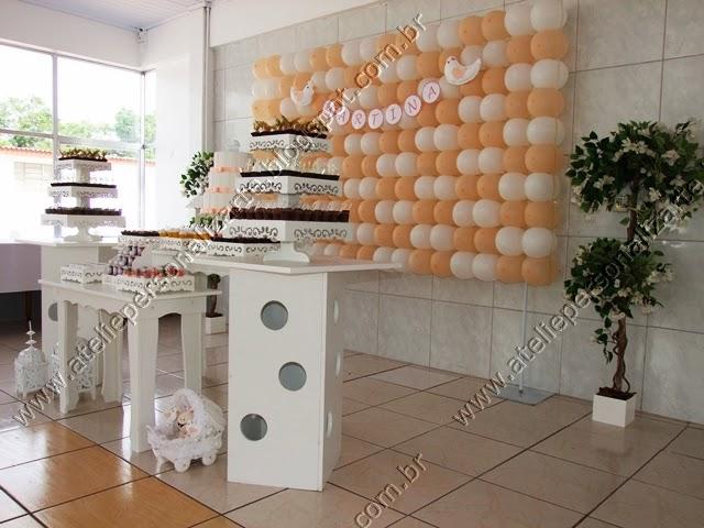 decoracaçao de festa provençal em porto alegre