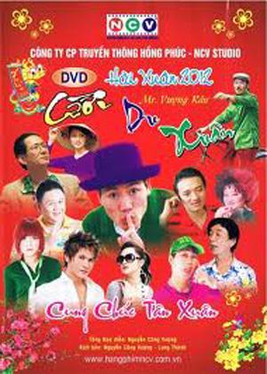 Cười Du Xuân - Hài Tết 2012