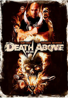 Ver online: Death from Above (2012)