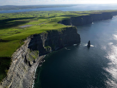 (Ireland) –Cliffs of Moher