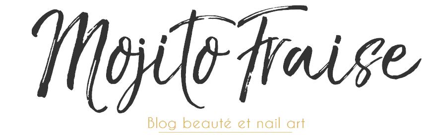 Mojito Fraise | Blog beauté & nail art